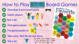 How to Play Activate Board Games